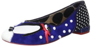 Irregular Choice Rockhopper