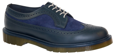 Dr Martens Core Refined Brogue Shoe