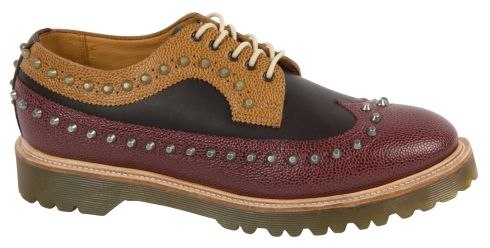 Dr Martens Core Studded Dallon