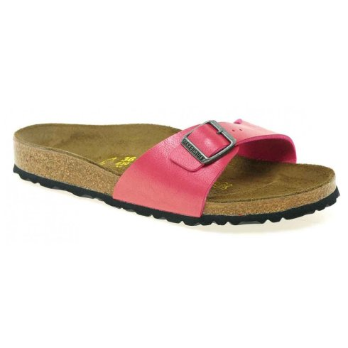 Birkenstock Madrid en rose